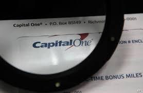 Capital One Data Breach ...