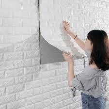 3d Brick Wallpaper Ideas