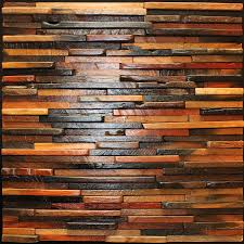Wonderful Decorative Wood Wall Tiles Panels For Walls Klaus Wangen Split Wooden Intended Creativity Design