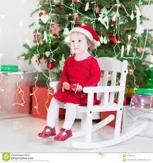 Girls Childs Christmas Tree Xmas Fancy Dress Costume Novelty Girls Christmas Tree Dress