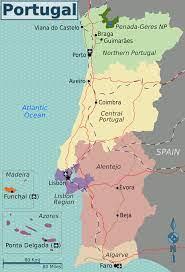 puɾtuˈɣaɫ), officially the portuguese republic (portuguese: Subdivisions Of Portugal Wikipedia