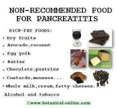 Suitable Food For Pancreatitis Botanical Online