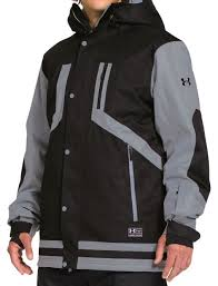under armour winter jackets. men\u0027s ua armourstorm® coldgear® infrared fractle jacket under armour winter jackets 1