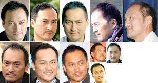 ヘアカタログ かっこいい薄毛男性の画像集no043俳優 渡辺謙