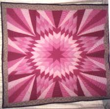 StarQuilt Legend> & A Santee Sioux professer says that while whites see a star on these quilts,  the Native Americans see a circle surrounded by ... Adamdwight.com