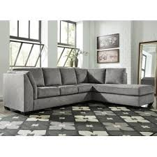 ashley belcastel 2 piece sectional with chaise
