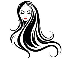 Best Black Hair Illustrations Royalty Free Vector Graphics Clip