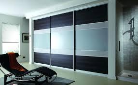 wardrobes slide door wardrobe bedroom wardrobe doors with horizontal light grey and grey metal glass