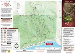 camp sekani  beacon hill trail map  evergreen east mountain bike