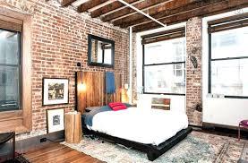 Brick bedroom furniture Rustic Oak Bedroom Furniture Bedroom Sets The Brick Exposed Beam Ceiling Bedroom Rustic Brick Loft Bedroom With Wood Flooring And Egutschein Bedroom Sets The Brick Exposed Beam Ceiling Bedroom Rustic Brick