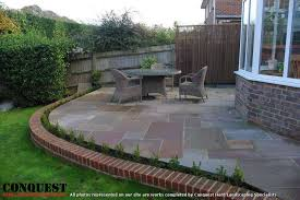 backyard raised patio ideas. Patio Or Path. Add Interest To Your Garden With A Raised Backyard Ideas I