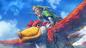 Zelda: Skyward Sword HD - Die Kamera ...
