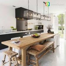 modern kitchen island with seating. Kitchen Dining Room Lighting Ideas Over Table Bench Chairs Corner Storage  Unfinished Long Rectangle Wooden Rustic Brown Cushi Modern Kitchen Island With Seating