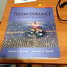 Thermodynamics: An Engineering Approach (Seventh Edition in SI Units ...