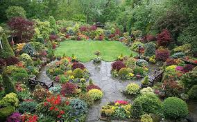 Perennial Pleasures Landscape Design Beautiful Garden Benches Whiteknights Garden Of Pleasure
