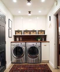 Wicker Basket Cabinet Bathroom Organization Ideas For Laundry Kitchen Designs