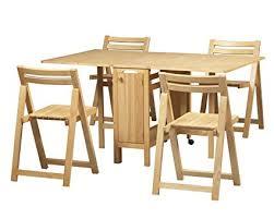 linon e saver set table