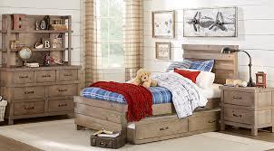 Bedroom Kids Full Bed Furniture Kids White Bedroom Suite Boys ...