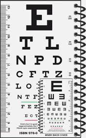 Top 45 Transformative Printable Dmv Eye Chart Nordfx
