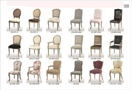 stylish diffe types of furniture styles dining room chair styles awesome dining room chair styles remodel