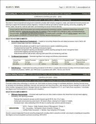 Public Accounting Resume Examples Cpa Resume Accounting Resume