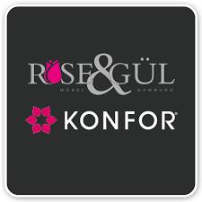 Konfor Rose Gül Möbel Hamburg Berichten Facebook