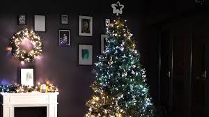 Twinkly Smart Christmas Tree Lights Home Twinkly