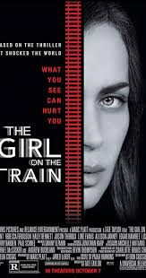 The <b>Girl</b> on the <b>Train</b> (2016) - IMDb