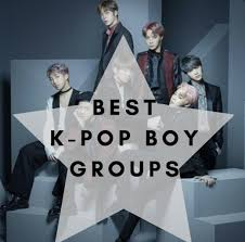Top 10 Best K Pop Boy Groups Of 2017 And 2018 Spinditty