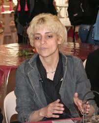 Marzieh Meshkini