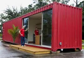 How To Turn A Shipping Container Into House In Converting Containers Homes  Convert A ...
