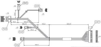 molex wiring harness drawings wiring schematics diagram 12 pin molex wiring diagram auto electrical wiring diagram wire harness schematic 12 pin molex wiring