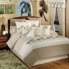 Fiji Tropical Comforter Bedding by Croscill &  Adamdwight.com