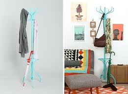 Free Standing Coat Rack Ikea Best Free Standing Clothes Rack Image Of Free Standing Coat Rack Wood