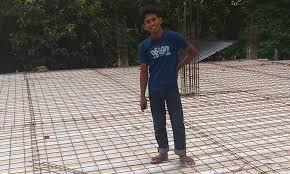 Ukuran kayu dan istilahnya hakiki mangun gavrila ukuran balok kayu untuk tiang rumah, harga kayu terkait dengan volume kubik m3 1m3 berasal dari 1mx1mx1m atau setara 100cmx100cmx100cm 1 000. Ukuran Besi Untuk Konstruksi Beton Rumah Pondasi Tiang Balok Dak Lantai
