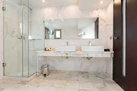 prevent water stains on natural stone