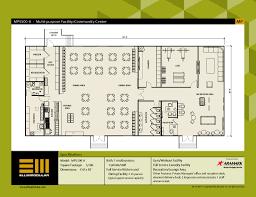 Cafeteria With Floor Plans 2D DWG Design Plan For AutoCAD U2022 DesignsCADCafeteria Floor Plan