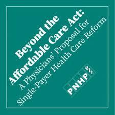 Physicians For A National Health Program Pnhp