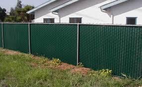 chain link fence slats brown. Cool Chain Link Fence Metal Slats Brown