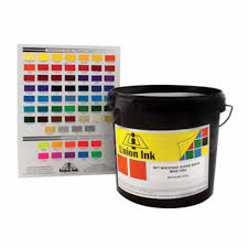 Pade Maxopake Union Ink Pade F300 Reece Supply