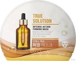 Celranico True Solution <b>тканевая маска</b> с <b>интенсивным</b> лифтинг ...