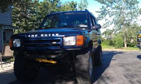 land rover discovery body lift. click image for larger version name rover 344jpg views 26269 size land discovery body lift t