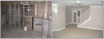 basement remodels before and after. Basement Remodels Before And After O