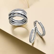 infinity ring pandora. infinity ring pandora