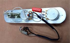 custom guitar wiring harness wiring diagram and hernes atlantic custom guitars telecaster 4 way wiring harness reverb