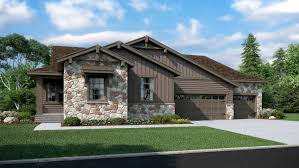 CalAtlantic Homes Denali - Ranch [B] of the Sterling Ranch 6000s community  in Littleton