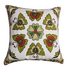 Orange Elephant Embroidery Designs
