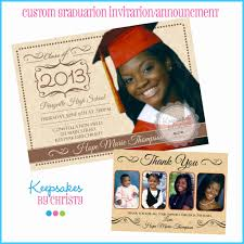 Create A Graduation Invitation Create Graduation Invitations Ingeniocity Co