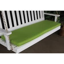 patio bench e a
