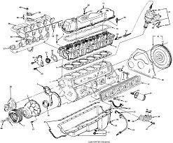 Chevy 350 engine wiring diagram